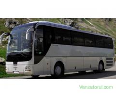 Transport persoane Radauti-Kamen,Munchen,Erfurt-transport persoane la adresa