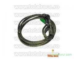 Wire rope slings Total Race