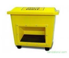 Container pentru materiale granulare