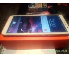 Xiaomi Redmi S2 dual sim 4G , gold , 3gb+32gb , ecran 6