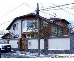 Casa - vila de vanzare Strada Elbrus Bucuresti