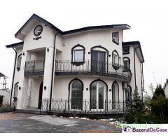 Casa - vila de vanzare Strada Orizontului Dobroesti Ilfov