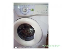 Mașină de spălat Whirlpool