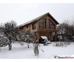 Casa - vila de vanzare Drumul Bercenarului Bucuresti
