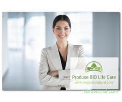 Venituri financiare din afacerea Life Care