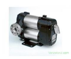 Pompa motorina bipump autoamorsanta rapida Silentioasa 24V-12V