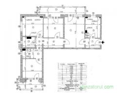 Bucuresti , Iancului , vanzare apartament 4 camere