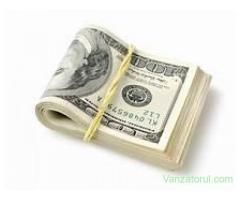 Aplicați pentru împrumuturile rapide de 3% de astăzi