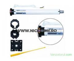 Motor tubular pentru  ax 60mm