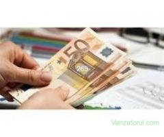 Soluție de împrumut de împrumut