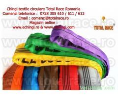 Sufe de ridicare circulare , diverse capacitati si lungimi stoc Bucuresti Total Race