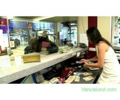 Ofertă de împrumut foarte rapidă și sigură