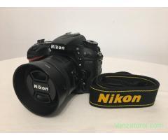 Nikon D7100 + 2 obiective