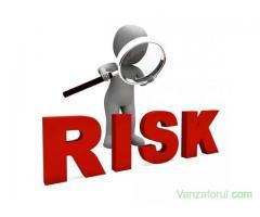 Evaluator de risc la securitate fizica