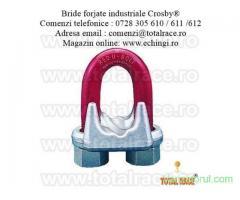 Gama completa bride forjate cablu