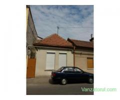 Vand casa in Lugoj