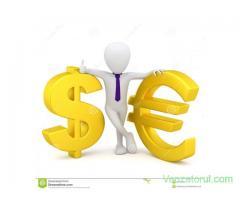 Împrumut de finanțare fiduciară