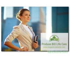 Venituri substantiale din afacerea Life Care