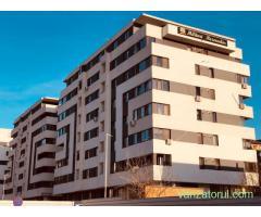 Apartament NOU , finisat , 3 camere ,70 mpu, zona centrala Militari