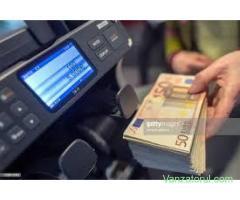 Împrumut și investiții urgente și urgente