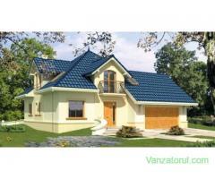 Reparati acoperișuri acoperise montaj tigla ceramica sau tabla tip tigla