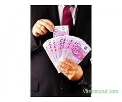 Oferta de împrumut privat serios 72h