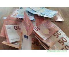 Adevărat în scris despre împrumutul de bani serios de la doamna Thong
