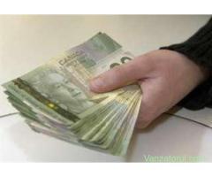 Cea mai bună ofertă de credit - finanțare