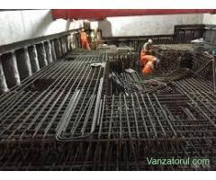 Firma de constructii,angajeaza