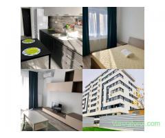 Apartament 2 camere, 55 mpu, decomandat, Militari, Preciziei, Auchan