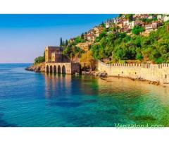 Vacanta in Antalya 09-16 Septembrie