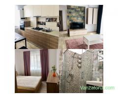 Apartament 3 camere, decom, 69MP, Chiajna Militari