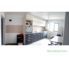 Apartament 2 camere 60 mp utili bloc nou mobilat