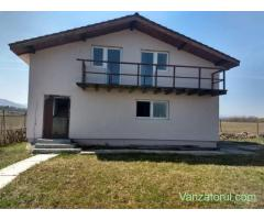 Casa calea Cisnadiei