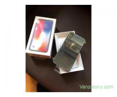 Apple iPhone 64gb 425 EUR iPhone x 256gb 500 EUR