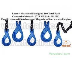 Dispozitive lant macarale grad 100