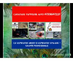 curatare tapiterie auto cu aburi www.curataretapiterieauto0733607225.ro