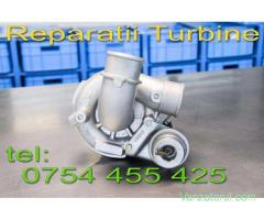 Reparatie Turbosuflanta Opel Vivaro Renault Megane si Trafic de 1.9