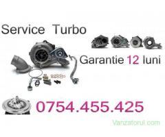 Demontare turbosuflanta in Bucuresti Sector 3 si 4 Berceni schimbare
