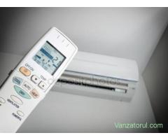 Incarcare freon aer conditionat pret ieftin