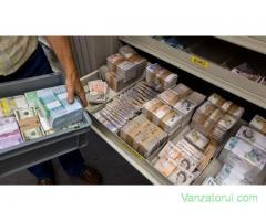 Soluții pentru toate problemele dvs. financiare