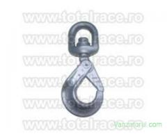 Carlige rotative macarale Total Race