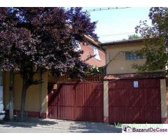 Casa-vila de vanzare Strada Pericle Gheorghiu Bucuresti