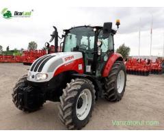 Tractor Steyr Kompact 4105 Comfort