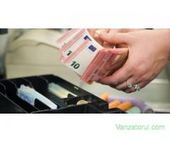 Oferta de împrumut între HONEST individual