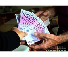 financiar între persoane