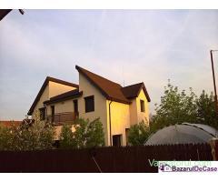 Casa-vila de vanzare Direct Proprietar Tunari Dimieni Ilfov