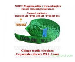 Chinga ridicare circulara 2 tone 3 metri, productie UTX Olanda
