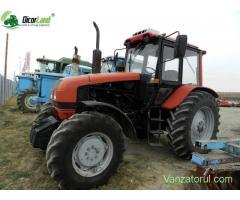 Tractor Belarus model 1221.3