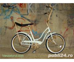 Reconditionari si customizari biciclete Pegas/Tohan/Cursiera